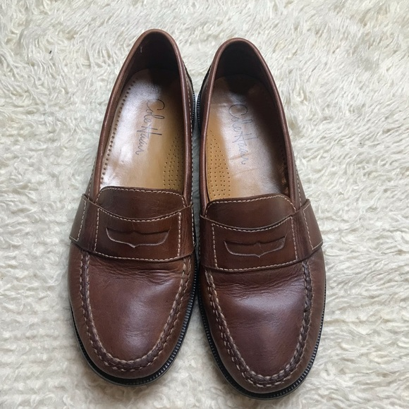 3f7e2356d99 Cole Haan Other - Cole Haan Pinch Sanford Penny Loafer